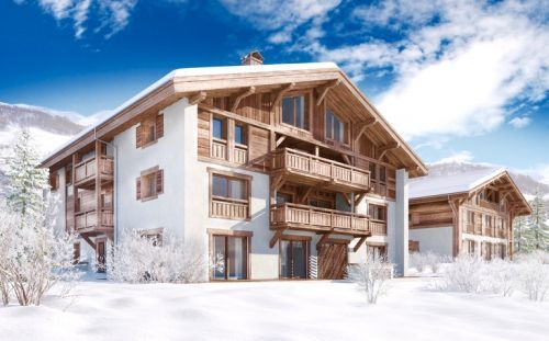 THE EXPONENTIAL DYNAMISM OF REALTY MARKET IN MEGEVE